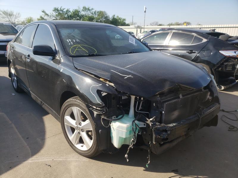 Vehiculos salvage en venta de Copart Wilmer, TX: 2011 Toyota Camry Base