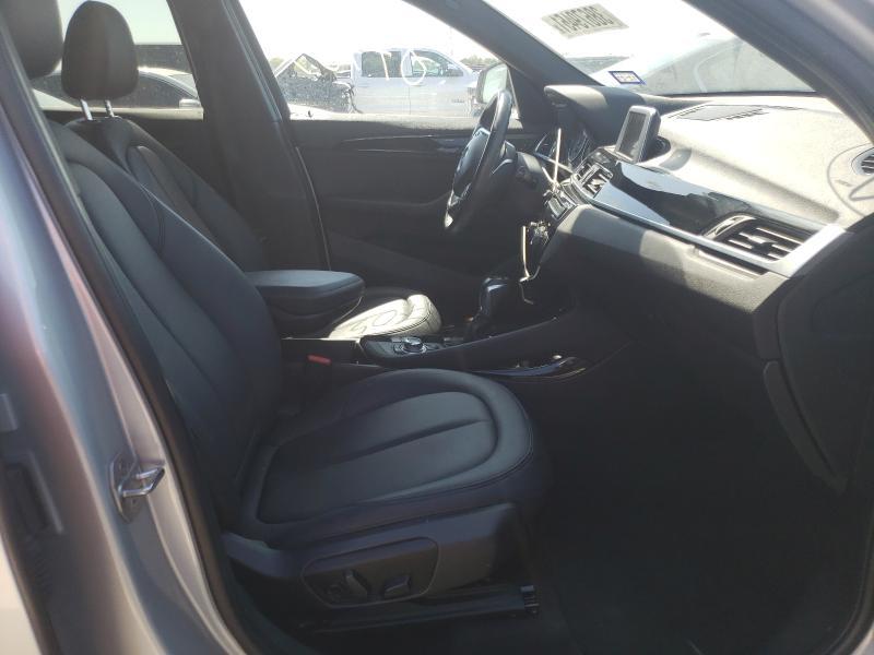 2016 BMW X1 XDRIVE2 WBXHT3C39G5E47589