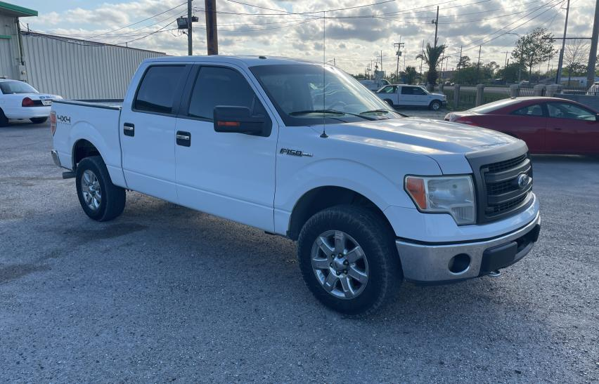 2013 Ford F150 Super for sale in New Orleans, LA