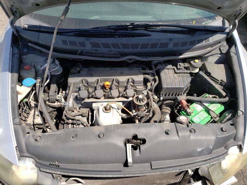 2011 HONDA CIVIC LX 2HGFA1F58BH537666