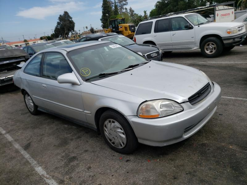 1997 Honda Civic EX for sale in Van Nuys, CA