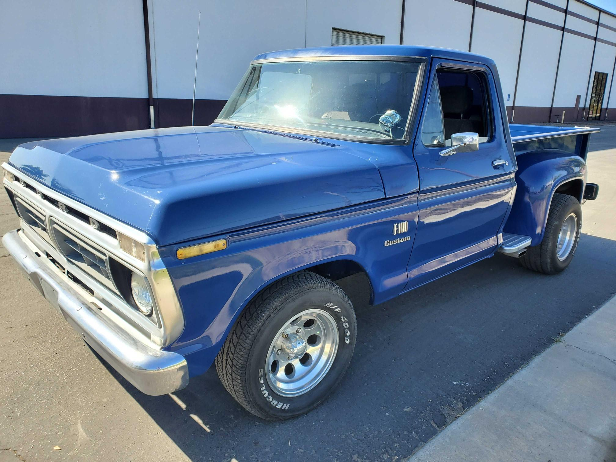 FORD F100 1976 1