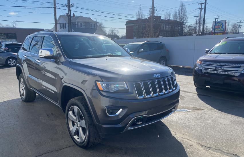 2015 Jeep Grand Cherokee for sale in Mendon, MA