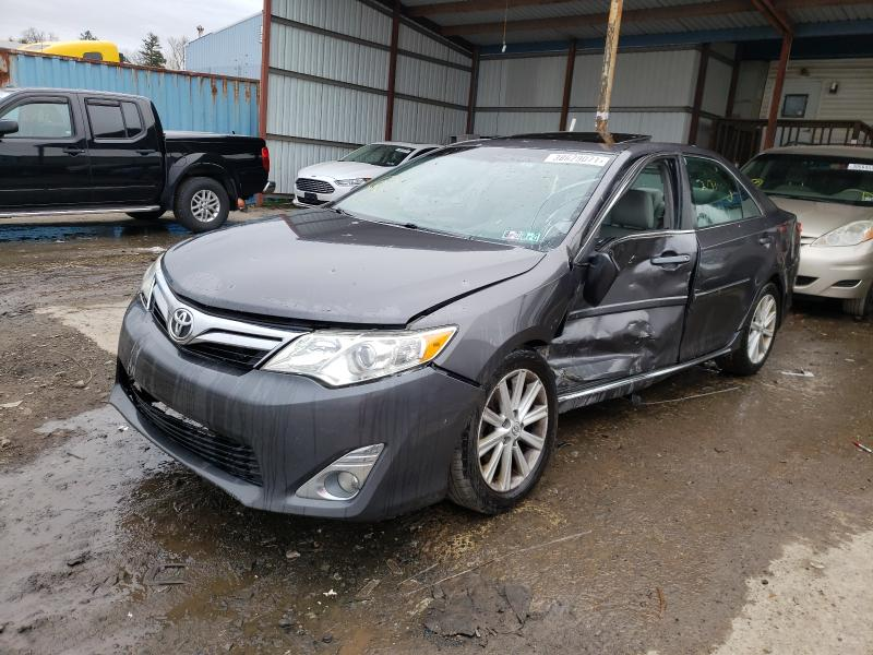 2013 TOYOTA CAMRY L 4T4BF1FK0DR308047