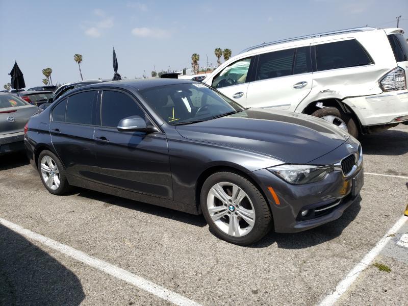 2016 BMW 328 I SULE WBA8E9C51GK603874