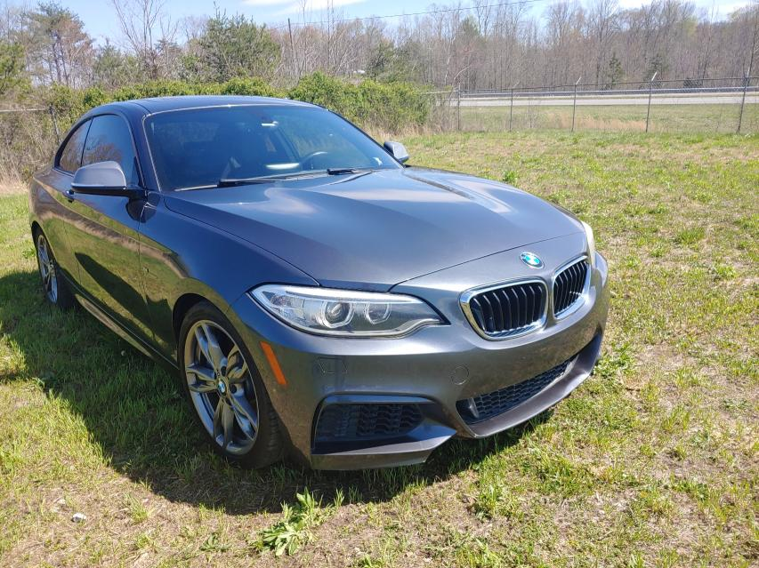 2014 BMW M235I for sale in Lexington, KY