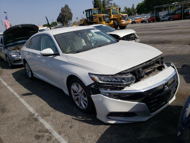2019 HONDA ACCORD LX 1HGCV1F11KA022964
