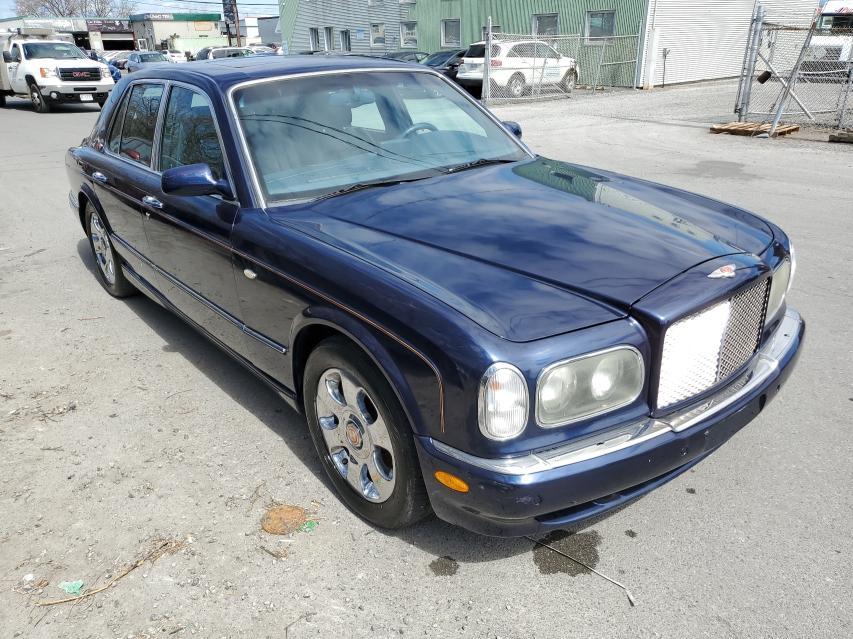 2002 Bentley Arnage for sale in Montreal Est, QC