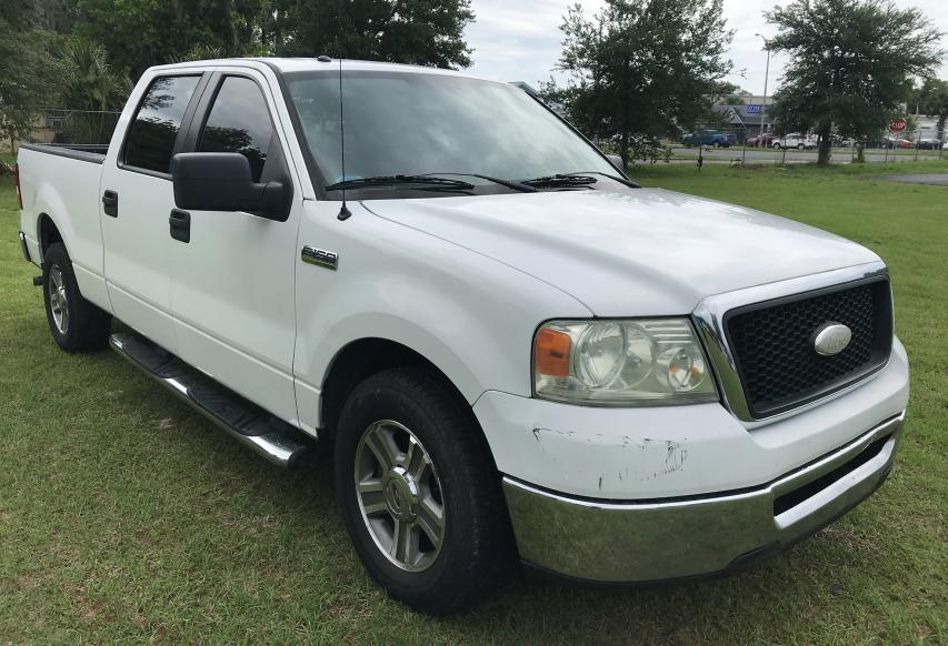 2008 Ford F150 Super for sale in Ocala, FL