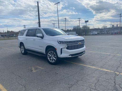 2021 Chevrolet Suburban K for sale in North Billerica, MA