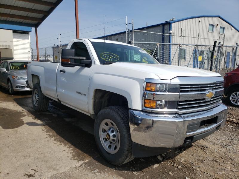 2016 Chevrolet Silverado en venta en Pennsburg, PA