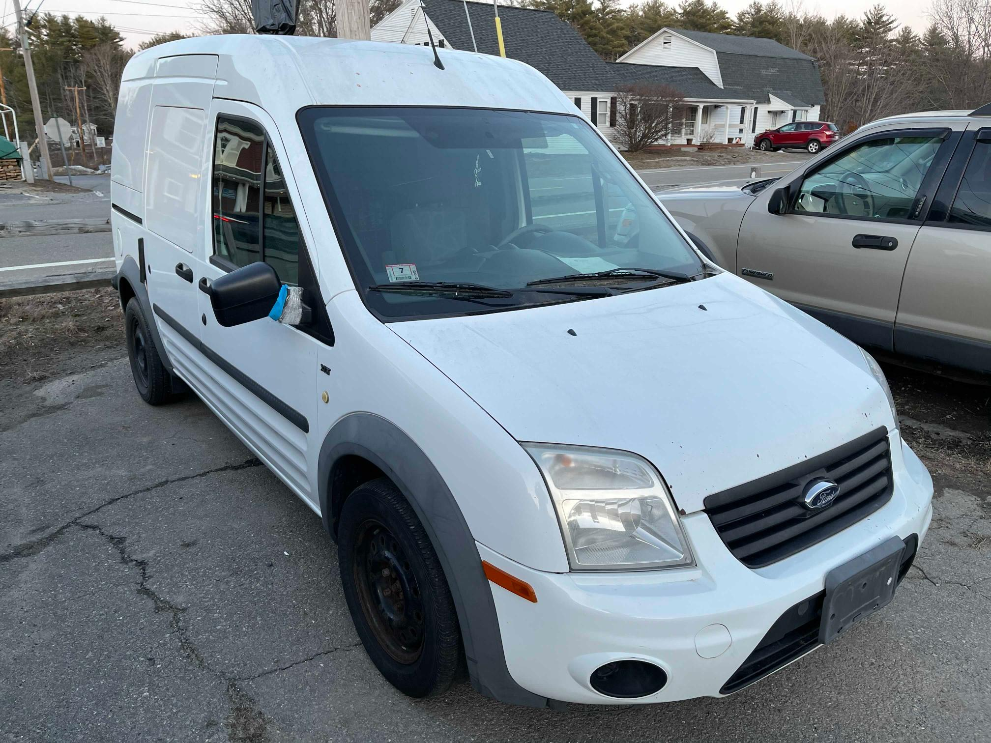 2013 FORD TRANSIT CO NM0LS7DN4DT143895