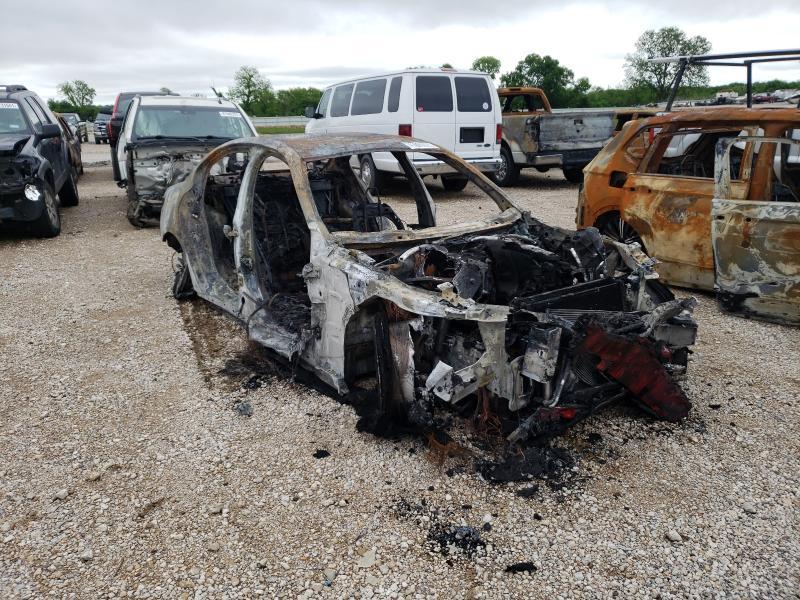 Vehiculos salvage en venta de Copart Wilmer, TX: 2017 Alfa Romeo Giulia TI