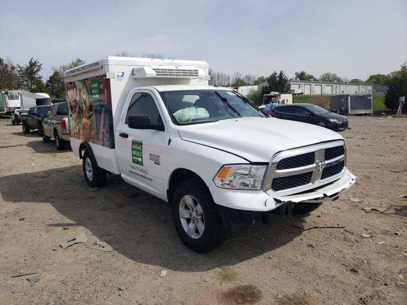 2019 Dodge RAM 1500 Class en venta en Pennsburg, PA