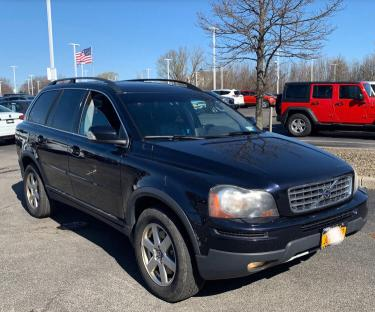 2007 Volvo XC90 3.2 for sale in Angola, NY