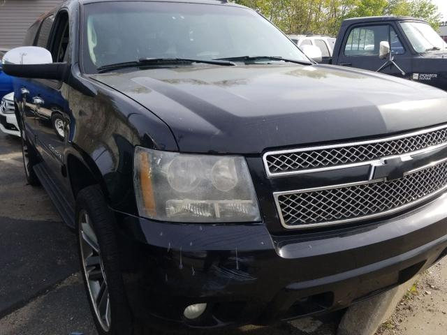 Salvage cars for sale from Copart Brookhaven, NY: 2007 Chevrolet Suburban K