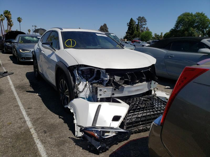 Lexus UX 200 salvage cars for sale: 2019 Lexus UX 200