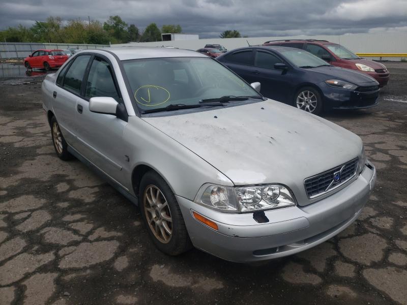 Vehiculos salvage en venta de Copart Pennsburg, PA: 2004 Volvo S40