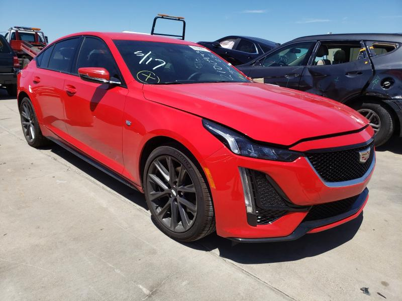 2021 Cadillac CT5 Sport for sale in Wilmer, TX