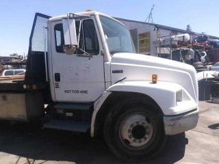 Freightliner Medium CON salvage cars for sale: 1997 Freightliner Medium CON