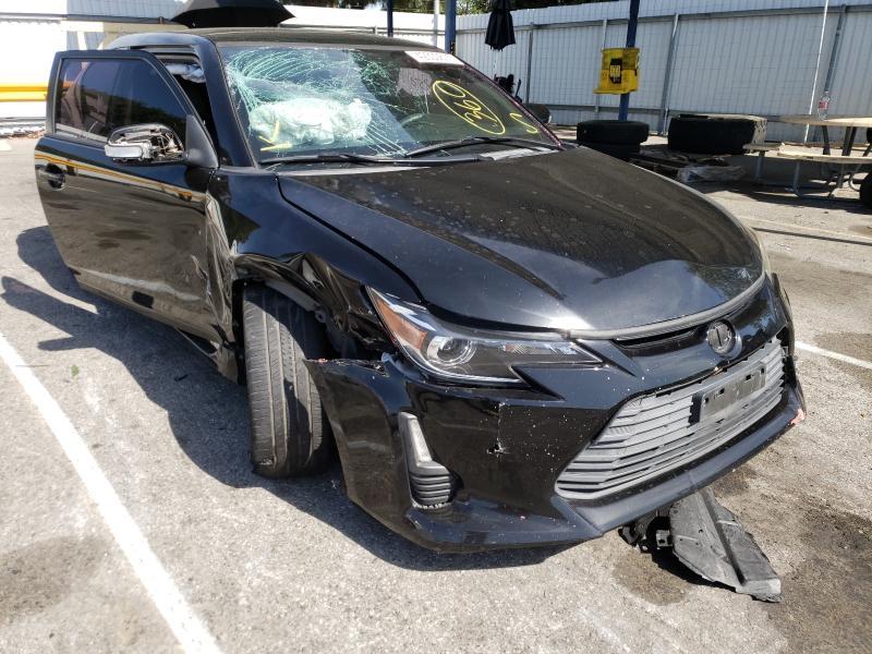 Scion salvage cars for sale: 2014 Scion TC
