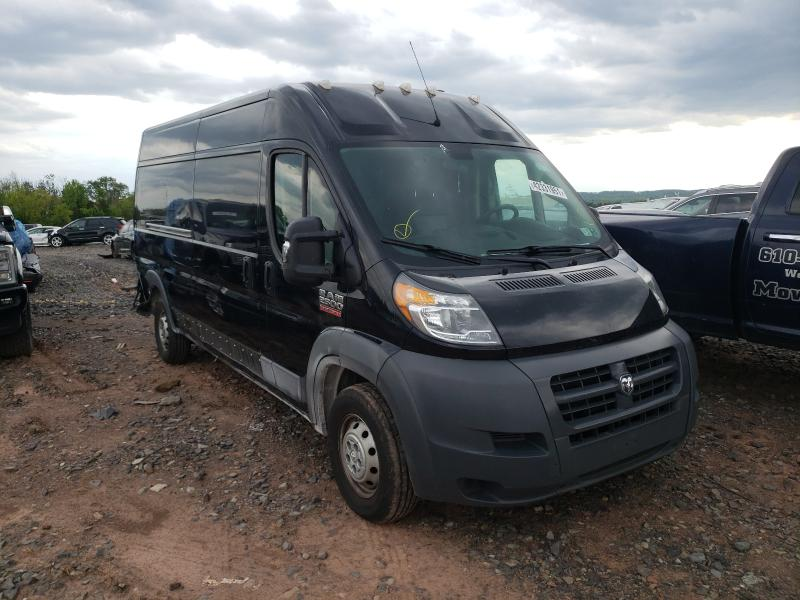 2018 Dodge RAM Promaster for sale in Pennsburg, PA