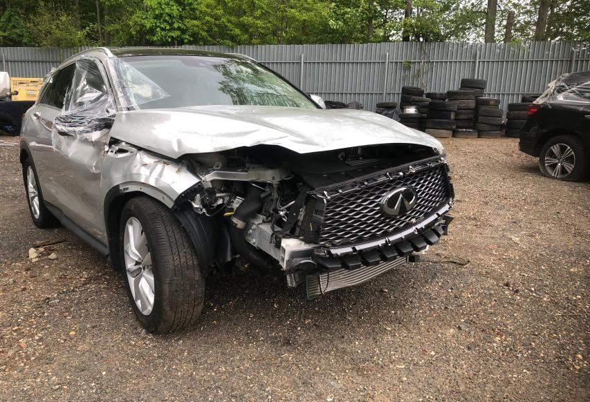 2019 Infiniti QX50 Essen for sale in Hillsborough, NJ