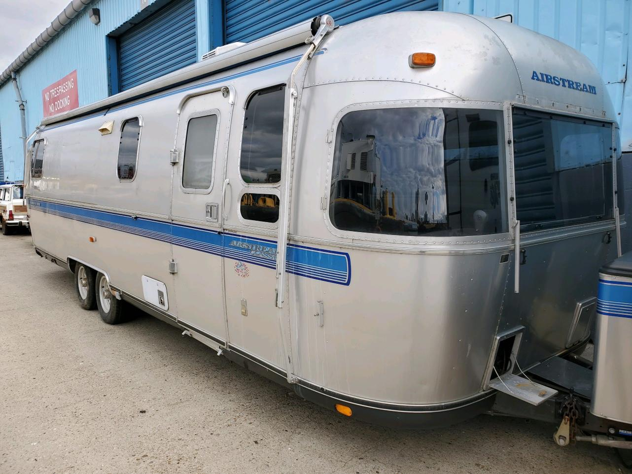 1998 Airstream Excella for sale in Windsor, NJ