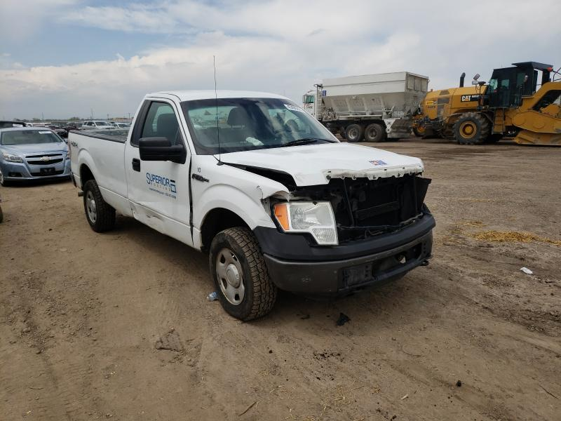 2009 FORD F150