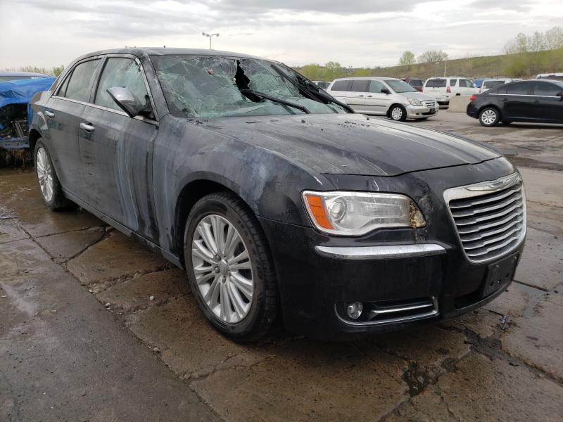 2012 Chrysler 300C for sale in Littleton, CO