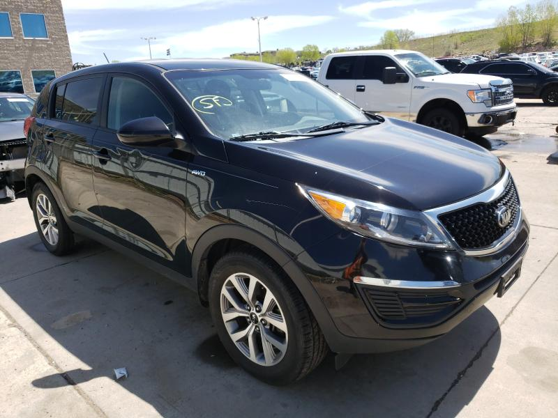 2015 KIA Sportage L for sale in Littleton, CO