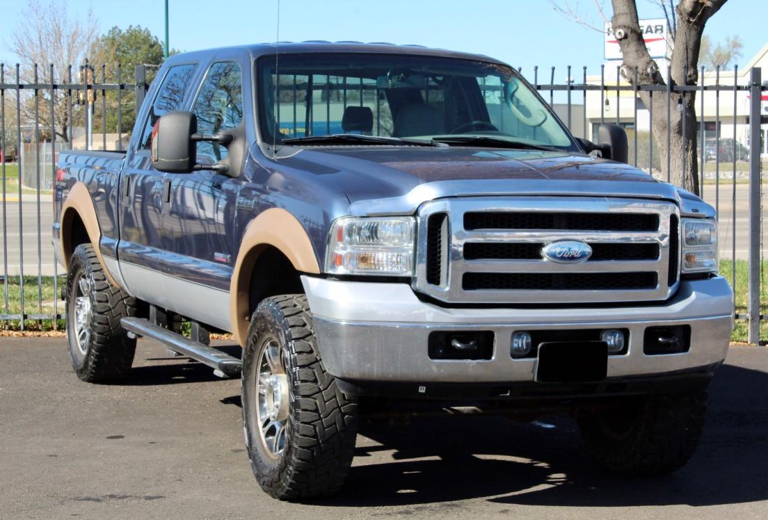 2006 Ford F350 SRW S for sale in Magna, UT
