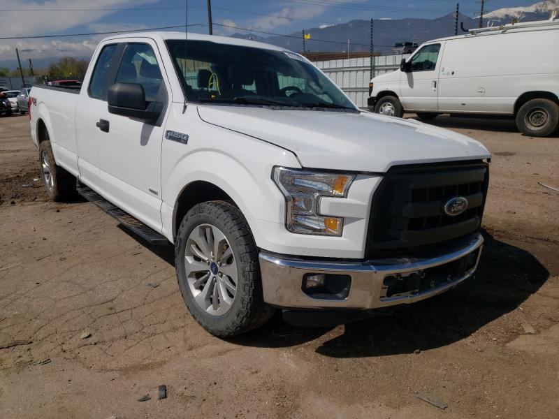 2016 Ford F150 Super en venta en Colorado Springs, CO