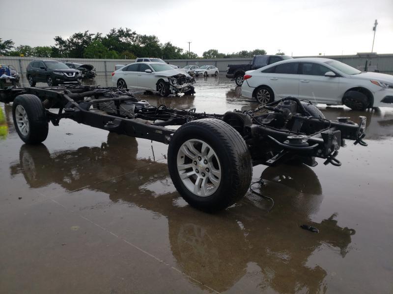 Vehiculos salvage en venta de Copart Wilmer, TX: 2016 Chevrolet Silverado