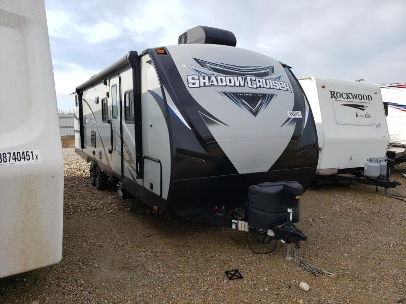 2019 Shadow Cruiser Camper for sale in Wilmer, TX