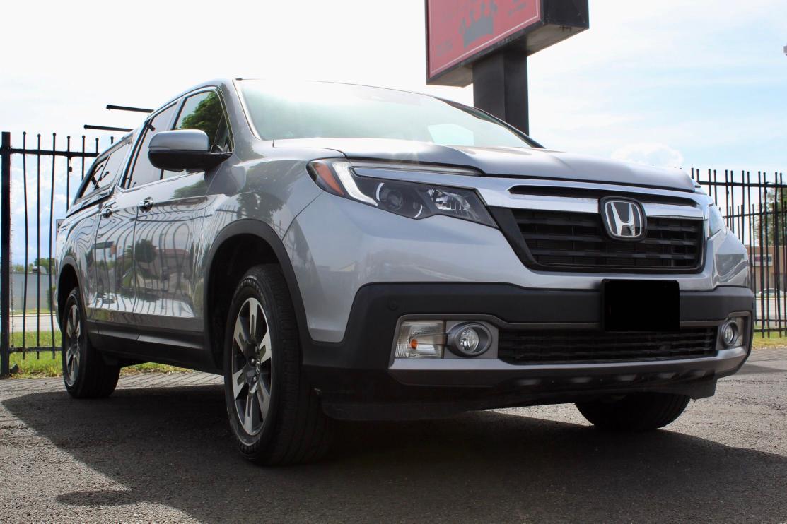 Honda Vehiculos salvage en venta: 2019 Honda Ridgeline