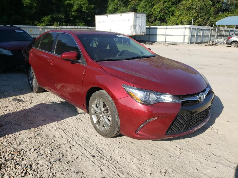 2017 TOYOTA CAMRY LE 4T1BF1FK9HU629438