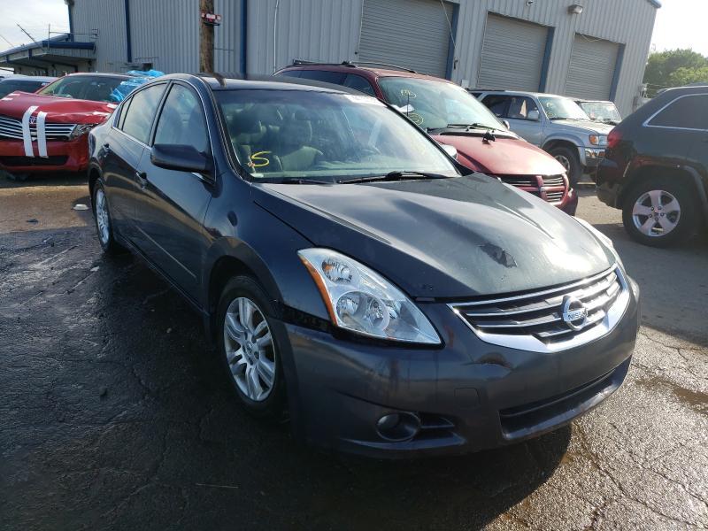 2011 Nissan Altima Base en venta en Memphis, TN