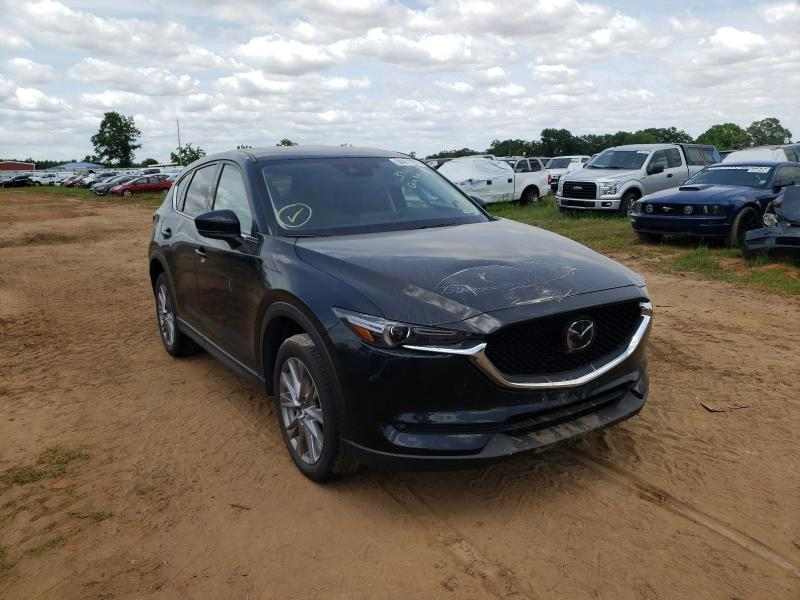 Mazda Vehiculos salvage en venta: 2019 Mazda CX-5 Grand Touring