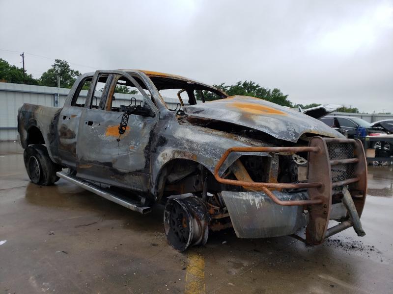 Vehiculos salvage en venta de Copart Wilmer, TX: 2014 Dodge RAM 2500 ST