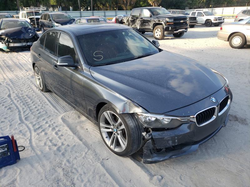 2015 BMW 328 I WBA3A5G52FNS88458