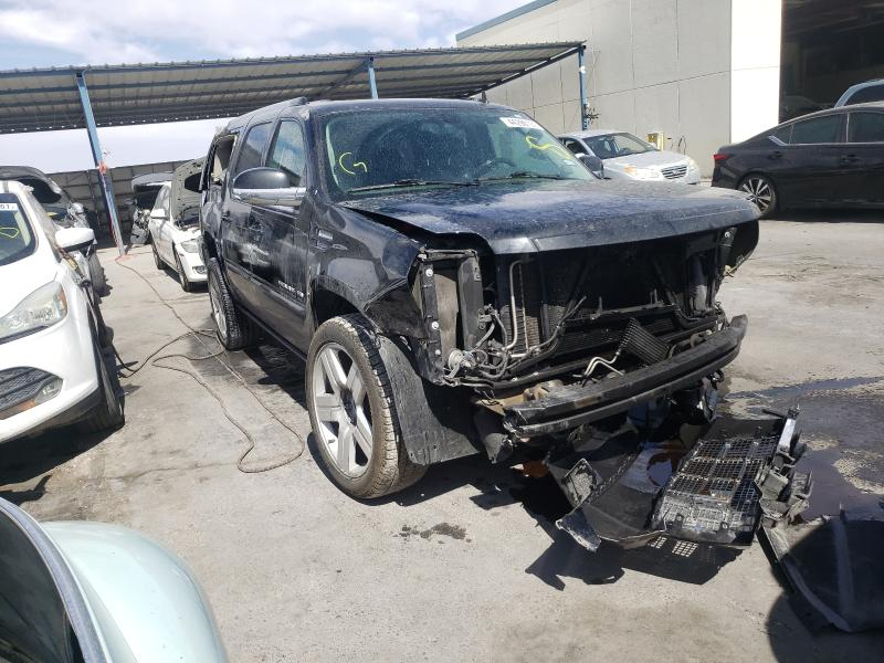 Cadillac Vehiculos salvage en venta: 2014 Cadillac Escalade E