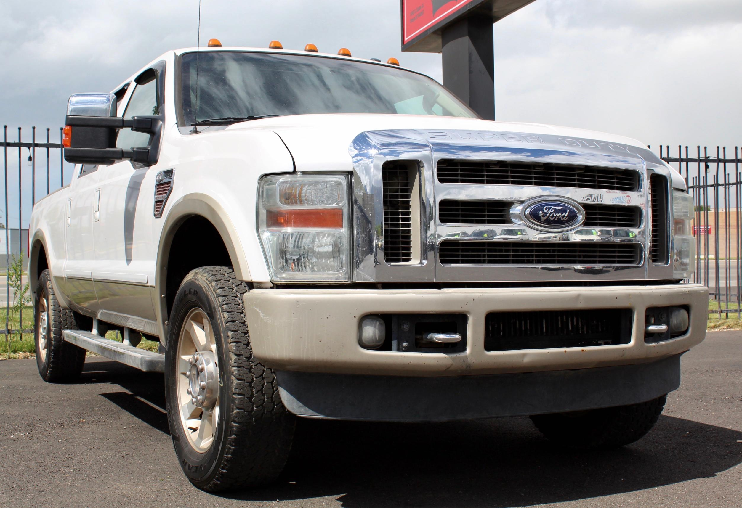 2010 Ford F250 Super for sale in Magna, UT