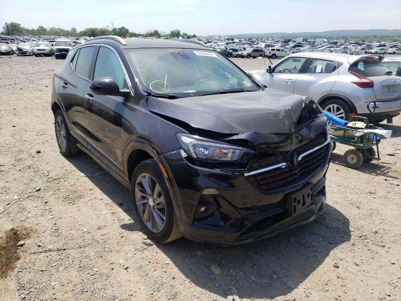 2020 Buick Encore GX en venta en Pennsburg, PA