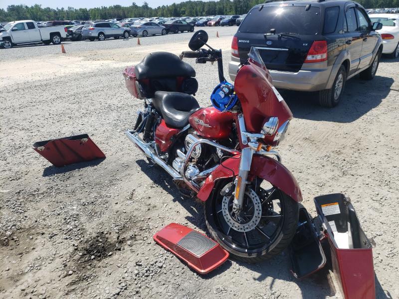 2012 Harley-Davidson Flhx Street for sale in Lumberton, NC