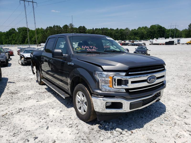 2018 Ford F150 Super en venta en Loganville, GA