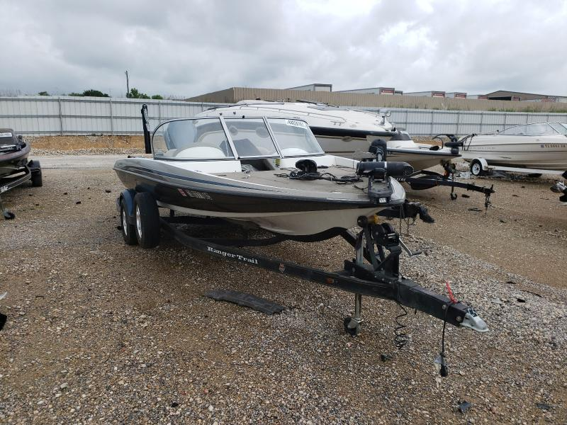 Salvage cars for sale from Copart Wilmer, TX: 2005 Land Rover Boatw TRL