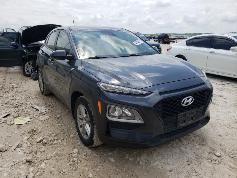 2019 Hyundai Kona SE en venta en New Braunfels, TX