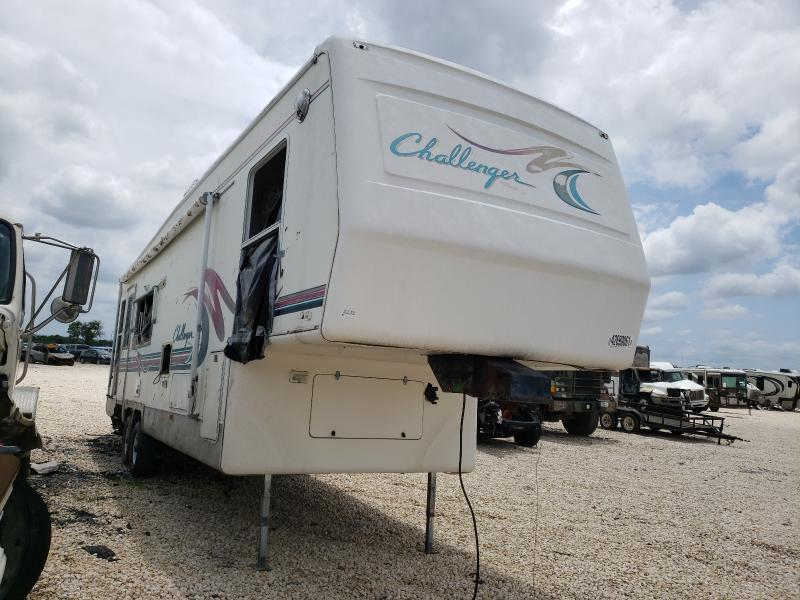 1999 Chal 5th Wheel for sale in San Antonio, TX