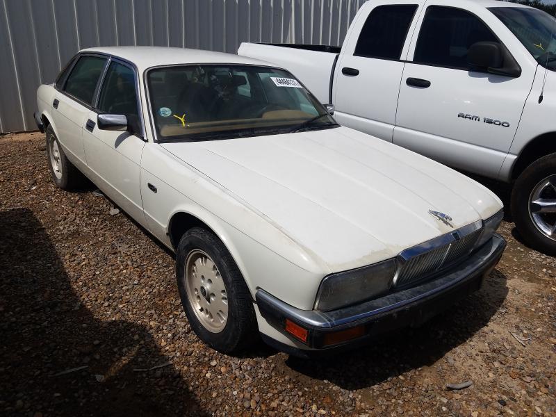Jaguar salvage cars for sale: 1994 Jaguar XJ6